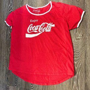 Coca Cola T Shirt